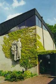 Apostelkirche Stockdorf