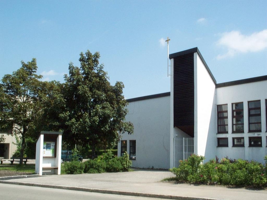Emmaus - Gemeindezentrum Maisach