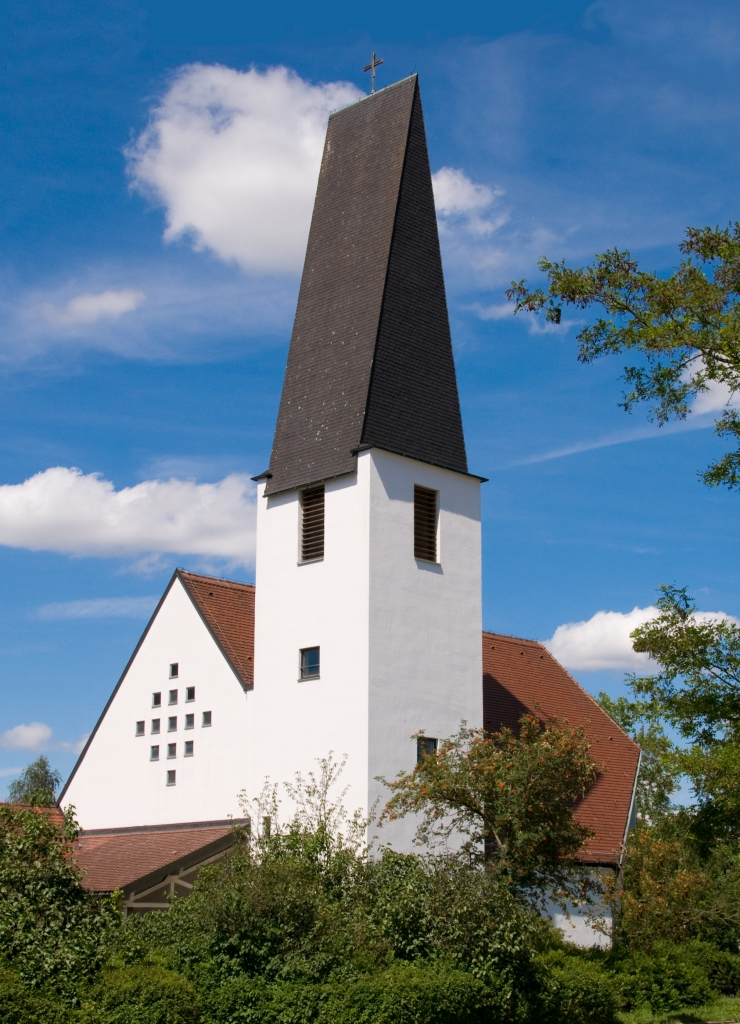 St. Johannes Gilching