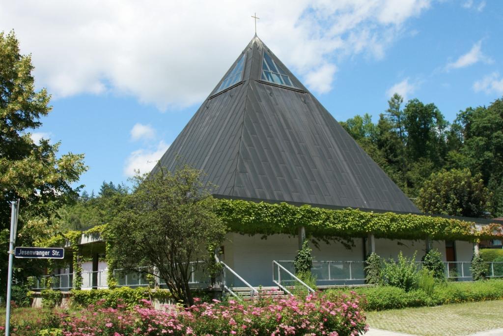 Michaelkirche Grafrath