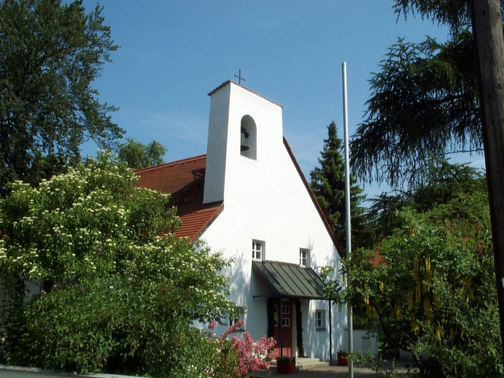Johanneskirche Olching