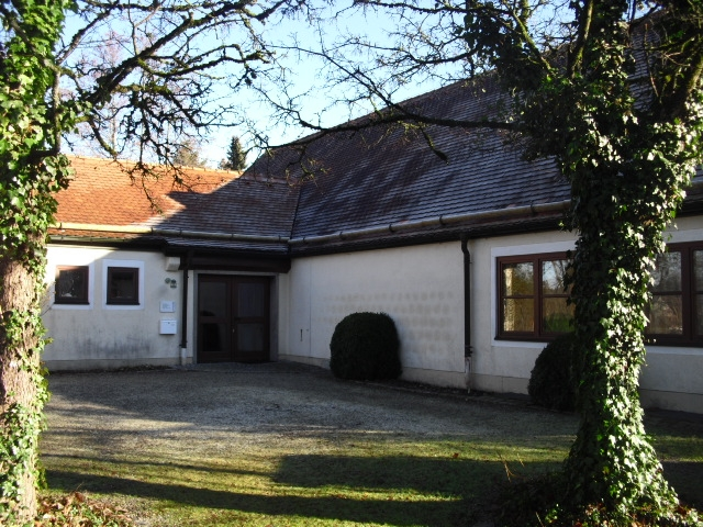 Martin-Luther-Haus Seefeld