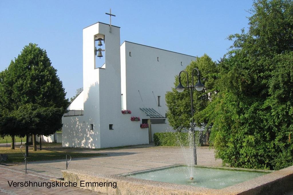 Versöhnungskirche Emmering