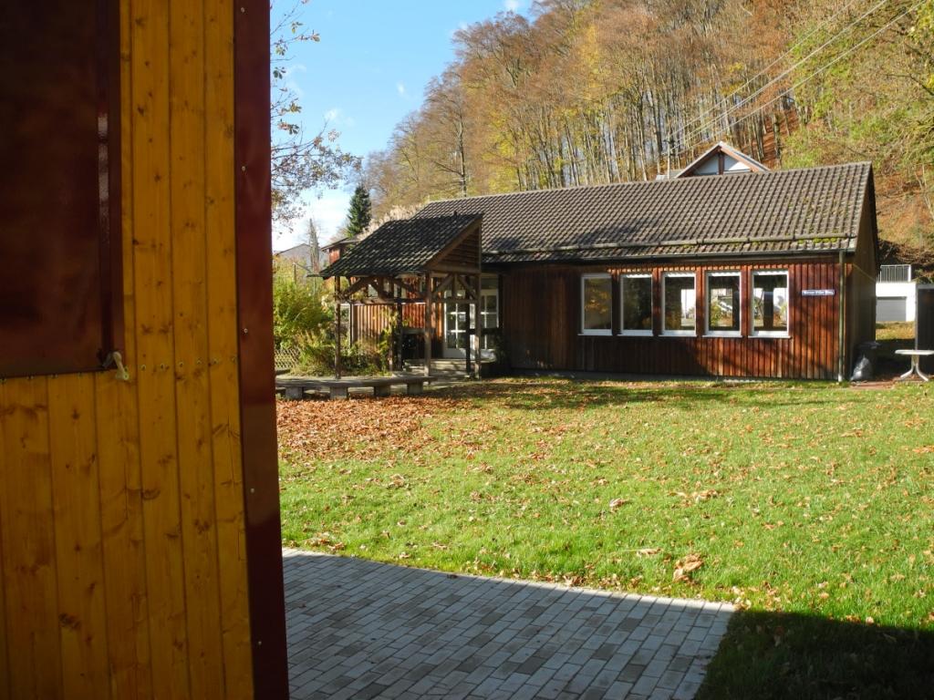 Gemeindehaus Wörthsee